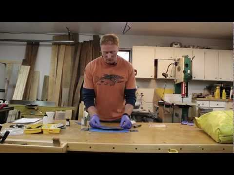 How To Repair a Raft - Cross Current TV - Episode 7