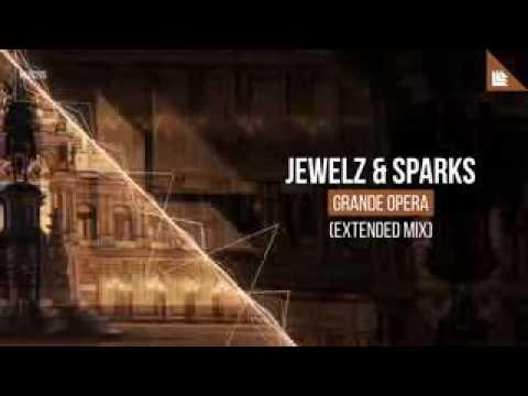 Jewels n sparks - Grande Opera Hardwell revealed