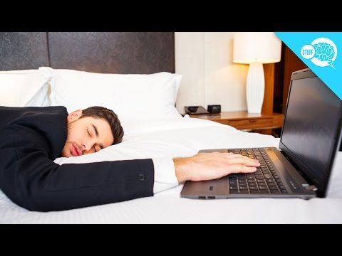 How Does Jet Lag Work?