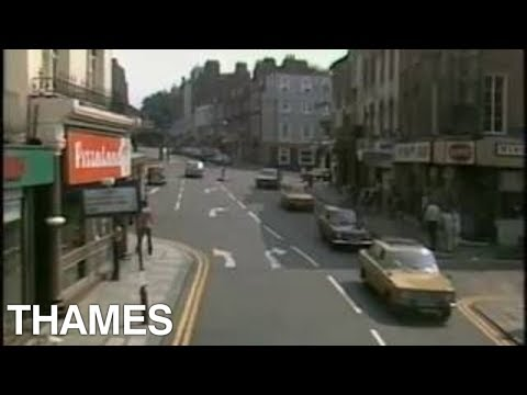 Vintage Richmond Upon Thames   London   A Place Called...   1975