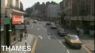 Vintage Richmond upon Thames | London | A Place called... | 1975
