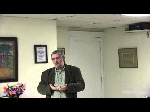 Dr Augusto Ferraiuolo Discusses Italian American Identities in Boston's North End