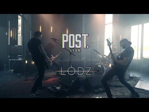 Post. Lyon Online Festival 2021: Lòdz