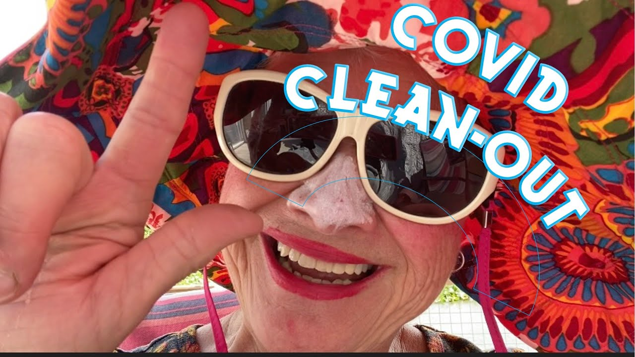 Covid Clean-Out
