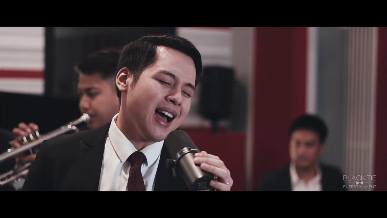 PANALANGIN Apo Hiking Society Cover by THE VELVET JAZZ feat. Mark Cando