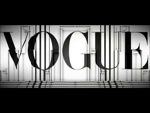 The MDNA Tour   VOGUE   Studio Version 4   Descarga