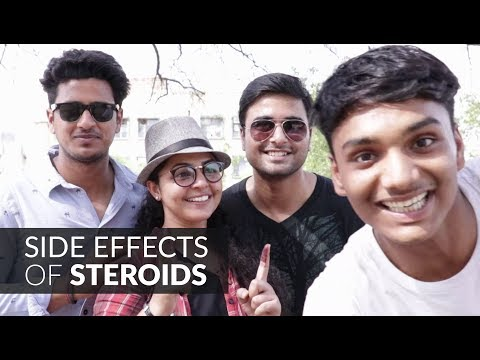 Side Effects of Steroids In Bodybuilding | Steroids Side Effects In Hindi