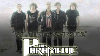 Watch Paramedic Sol The Conspirator video