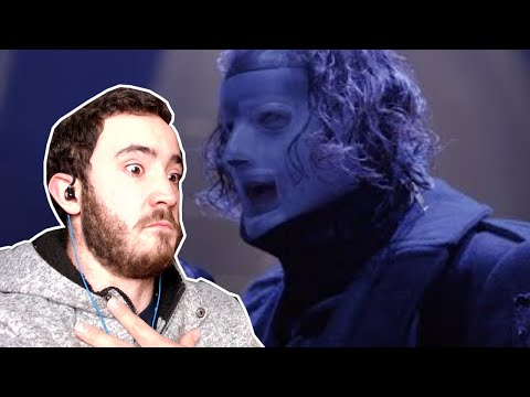 Slipknot Solway Firth Reaction | This Was Intense