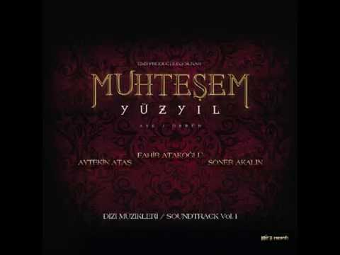 Muhteşem Yüzyıl The Magnificent Century Official Soundtrack Vol. 1 09 Bismişah HQ