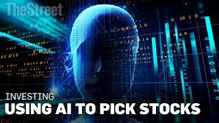 Using Artificial Intelligence to Pick Stocks