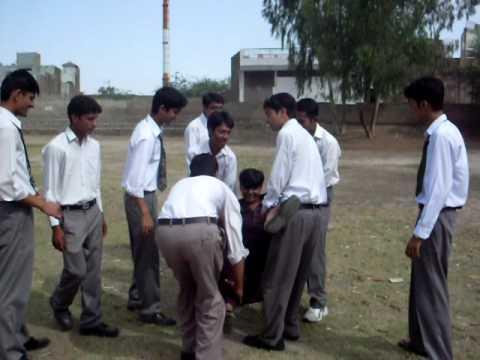 Fauji Foundation Khushab