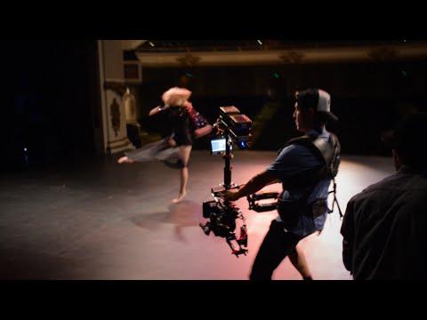 """Chloe Lukasiak - """"Fool Me Once"""" Behind The Scenes"""