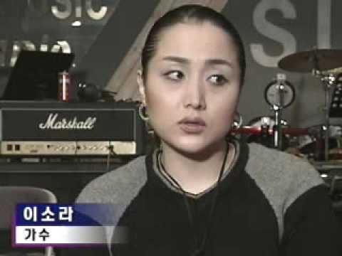 [music]Lee So-ra Whiteday Concert('이소라의 '못다한 사랑 고백')