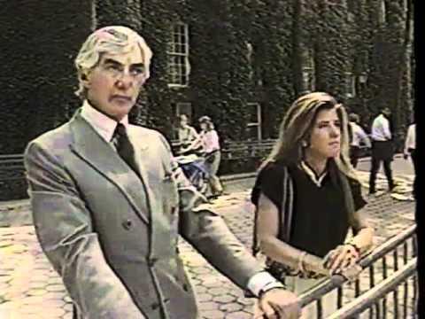 Rare Interview John Delorean 1988 Youtube
