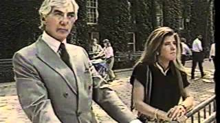 Rare interview John DeLorean 1988