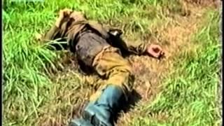Боевые действия в Сухуми 2 2006