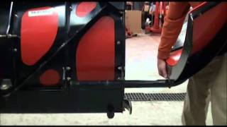 How To Install Your BOSS Snowplow Wing Extensions