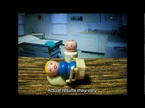 Discount Dental Plan -- Saving Big at the Dentist! -- FUN TO WATCH.