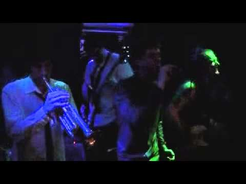 SKA2-D2 Live @Tin Pan Alley Music Bar, Colchester