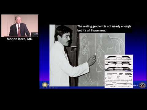 Coronary Physiology From The Cardiac Cath Lab To The Clinic (Morton J. Kern, MD) Jan 19, 2017