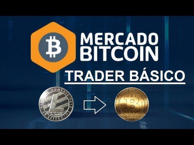 perfil trade mercado bitcoin