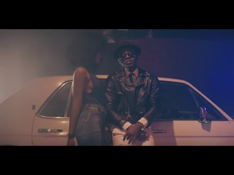 Kiss Daniel – Good Time [Official Video]