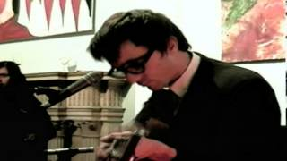Download Graham Coxon   ICA Acoustic   All Over Me MP3 song and Music Video