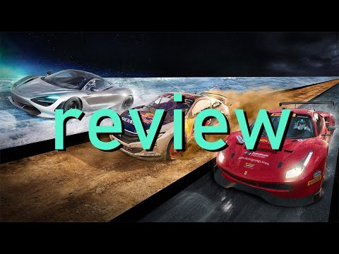 Project CARS 2 is a Great Racing Game. (Project CARS 2 PC Review)