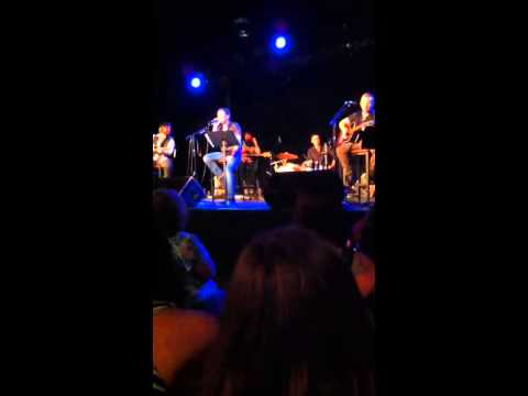 Scotty McCreery singing The Grand Tour FCP 2015