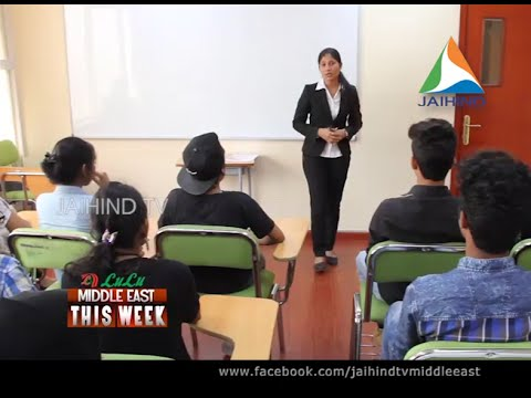 Study and Work Officially In UAE - Jaihind TV Report