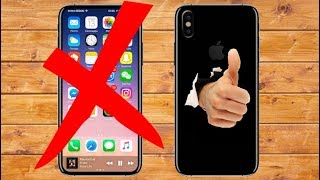 iPhone X // 5 BIGGEST Problems VS Top 5 Features!