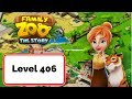 Family Zoo Level 406 - No Boosters