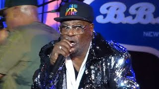 "George Clinton & P-Funk performing ""Super Stupid"" at BB King Blues ..."