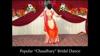 Chaudhary | Most beautiful bridal dance | Jashn Choreography | Mame Khan | Amit Trivedi