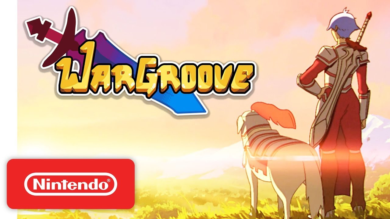 Wargroove' Hits Switch Feb  1, 'SteamWorld Quest: Hand of