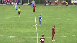 Eccellenza Girone B - Zenith Audax-Badesse 0-1