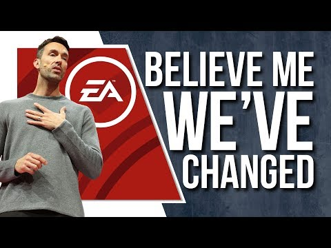 """ EA """"can't afford"""" another Battlefront II disaster + Epic stealing staff + New Sea of Thieves stuff"""
