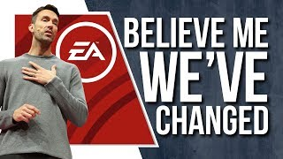 One of Pretty Good Gaming's most viewed videos:  EA can't afford another Battlefront II disaster + Epic stealing staff + New Sea of Thieves stuff