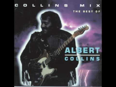 Albert Collins Honey Hush
