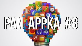 Pan Appka #8. Angry Birds Stella, the Number, Contacts Optimizer, Electric Shaver