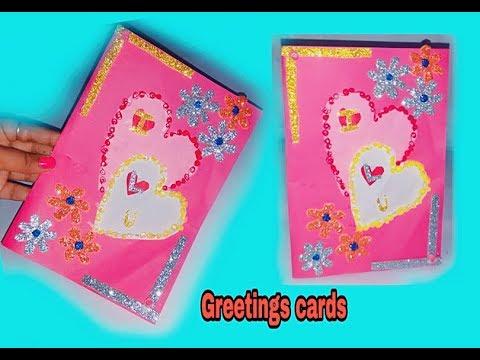 Easy Pop Up Cards For Boyfriend Girlfriend Diy Handmade