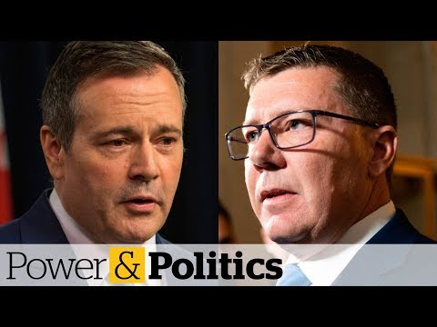 Western anger and alienation post election | Power & Politics