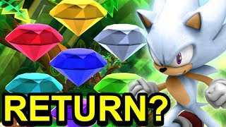 Should Hyper Sonic RETURN? - Sonic Discussion - NewSuperChris
