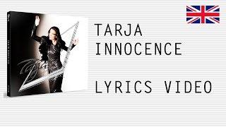 Tarja Turunen - Innocence - Official English lyrics (subtitles)