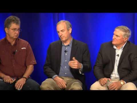 Food Dialogues: Austin   Farming Methods