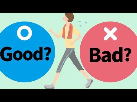 早歩きはダイエット効果がすごい!脂肪燃焼率が高い。
