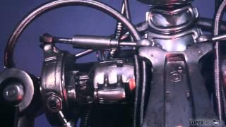 Terminator 2 - T-800 (Version 2.0) Life-Size Figure Review