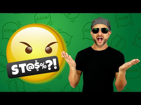 Italian Swear Words - Inappropriate Italian - Learn Italian Phrases