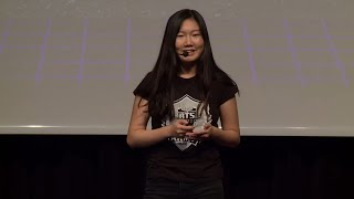The Power of K-Pop | Dabin Woo | TEDxYouth@AASSofia
